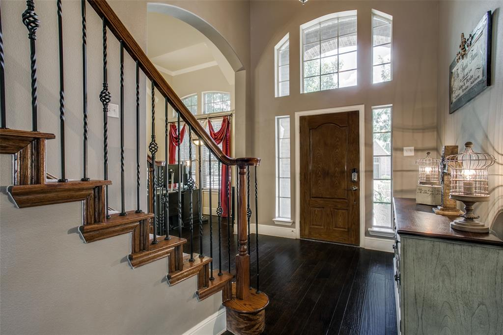 2170 Hunt Club Trail, Frisco, Texas 75033 - acquisto real estate best the colony realtor linda miller the bridges real estate