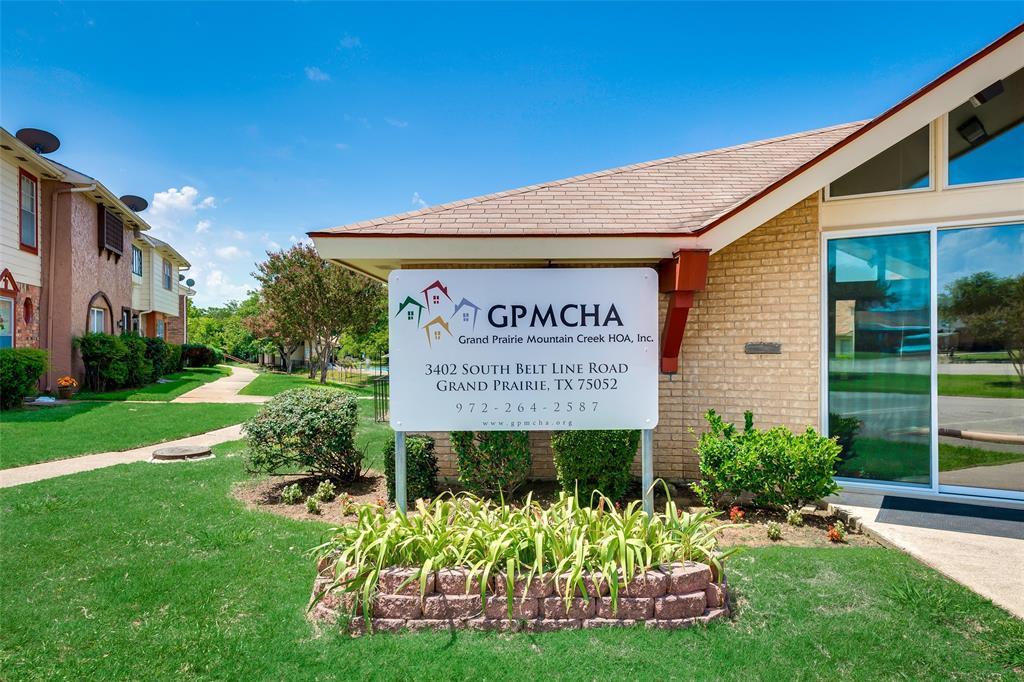 10 Townhouse  Lane, Grand Prairie, Texas 75052 - acquisto real estate best realtor dfw jody daley liberty high school realtor
