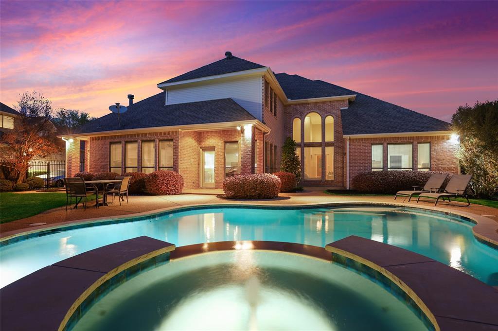 908 AARON Way, Southlake, Texas 76092 - acquisto real estate best allen realtor kim miller hunters creek expert