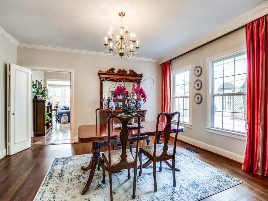 4432 Edmondson  Avenue, Highland Park, Texas 75205 - acquisto real estate best designer and realtor hannah ewing kind realtor