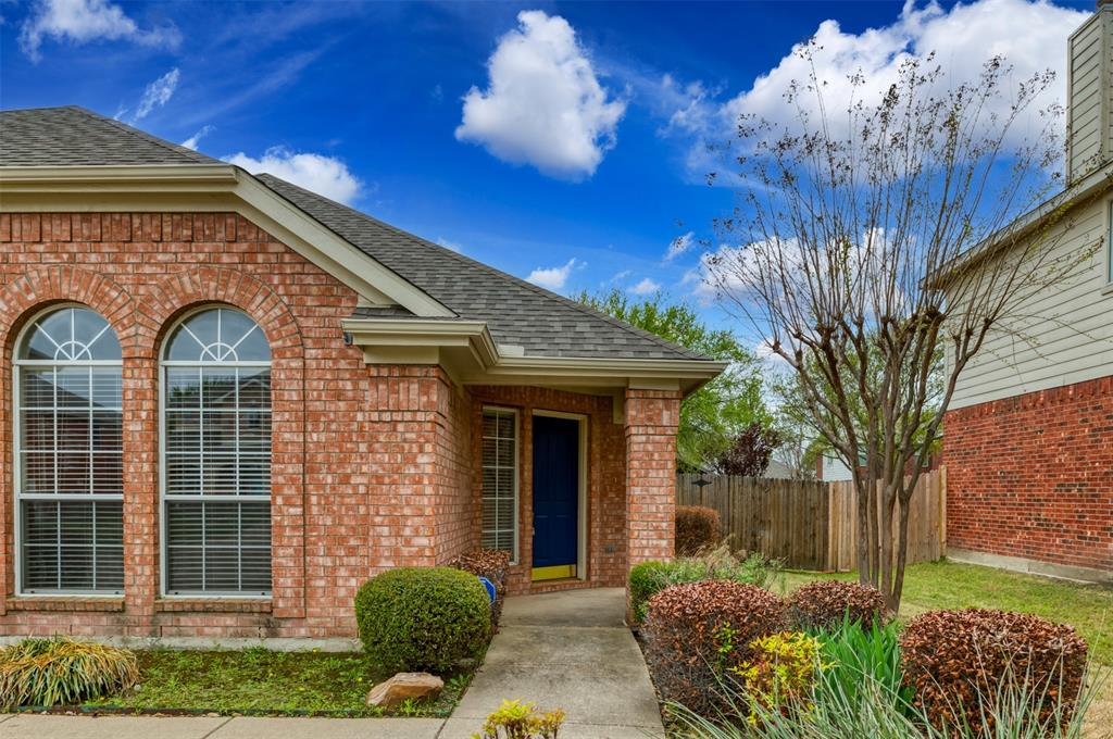 3507 Viburnum Drive, Wylie, Texas 75098 - acquisto real estate best the colony realtor linda miller the bridges real estate