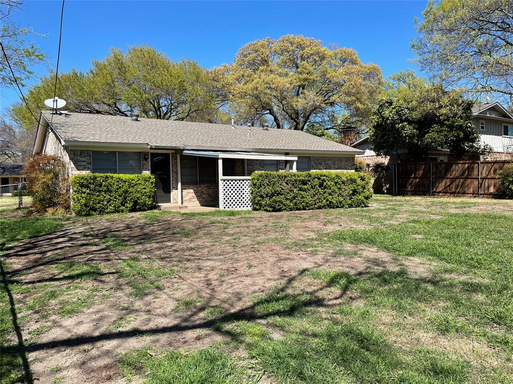 707 Williams  Way, Richardson, Texas 75080 - acquisto real estate best photo company frisco 3d listings
