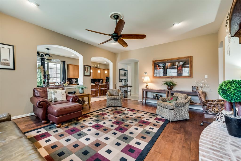 2808 Pioneer  Drive, Melissa, Texas 75454 - acquisto real estate best listing listing agent in texas shana acquisto rich person realtor