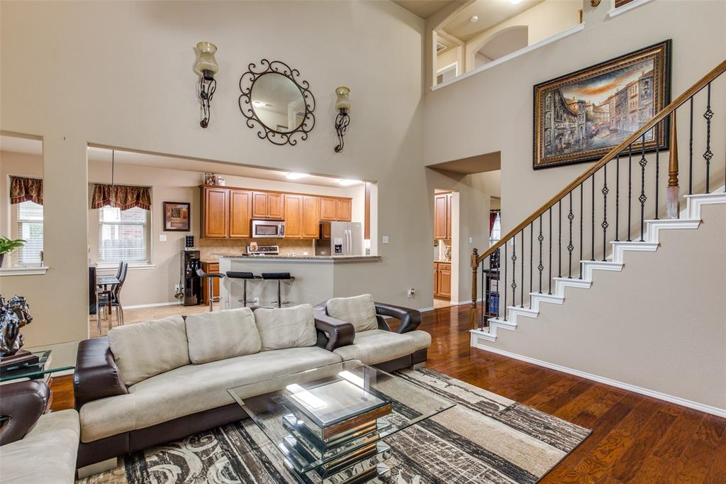 425 Crown Oaks  Drive, Fort Worth, Texas 76131 - acquisto real estate best real estate company in frisco texas real estate showings