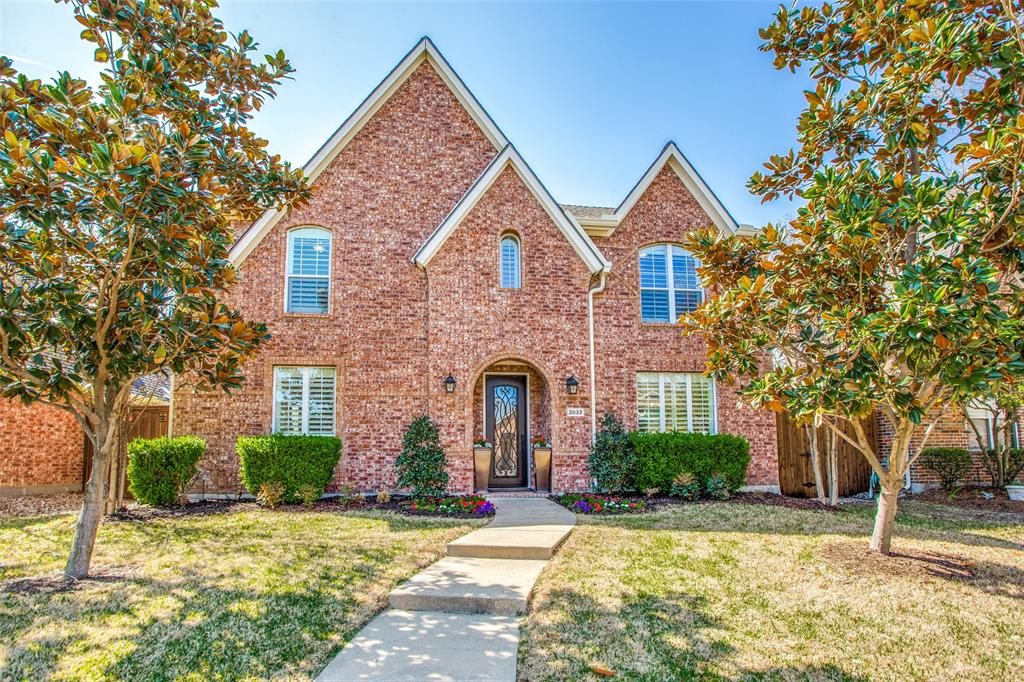 3933 Frio Way, Frisco, Texas 75034 - Acquisto Real Estate best plano realtor mike Shepherd home owners association expert