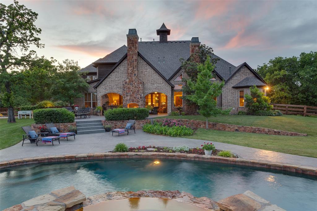 921 Genoa Court, Argyle, Texas 76226 - acquisto real estate best the colony realtor linda miller the bridges real estate