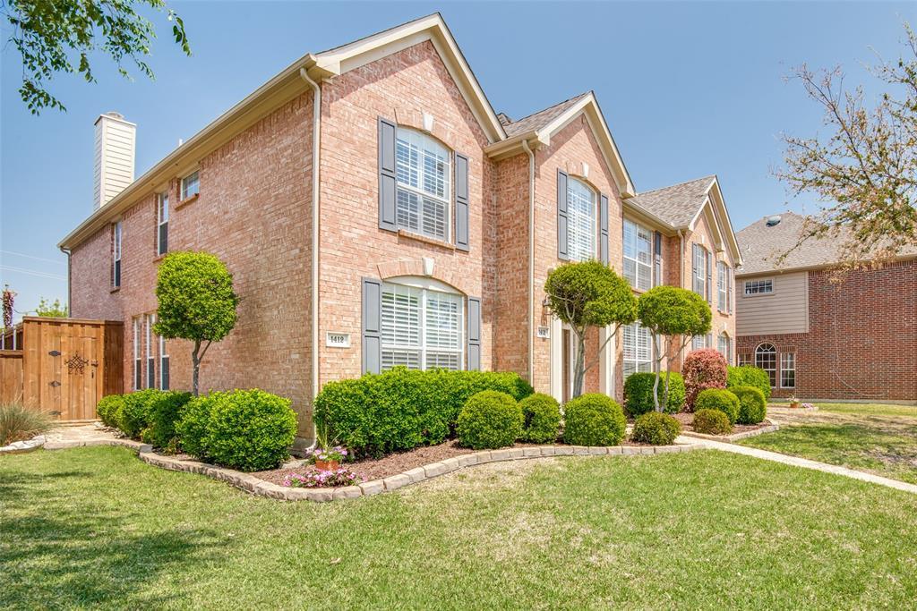 1412 Santa Fe  Trail, Carrollton, Texas 75007 - Acquisto Real Estate best mckinney realtor hannah ewing stonebridge ranch expert