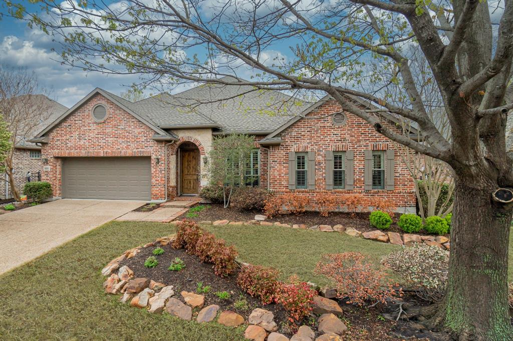6604 Oak Hollow Lane, McKinney, Texas 75072 - Acquisto Real Estate best plano realtor mike Shepherd home owners association expert