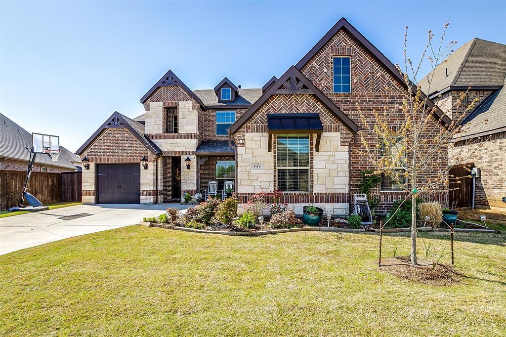 944 Merion Drive, Fort Worth, Texas 76028 - Acquisto Real Estate best mckinney realtor hannah ewing stonebridge ranch expert