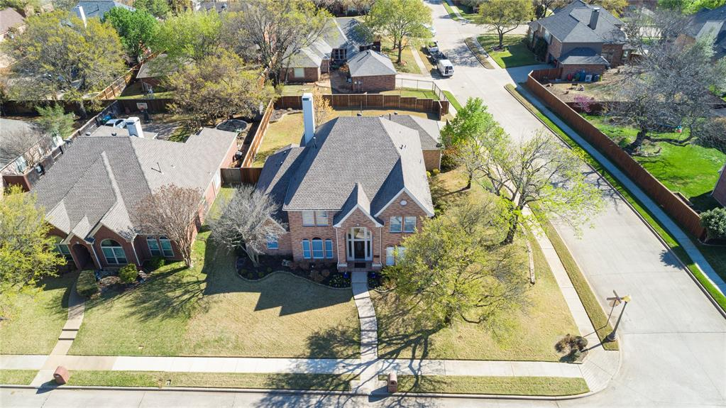 3613 Havenlake Drive, Flower Mound, Texas 75022 - acquisto real estate best designer and realtor hannah ewing kind realtor