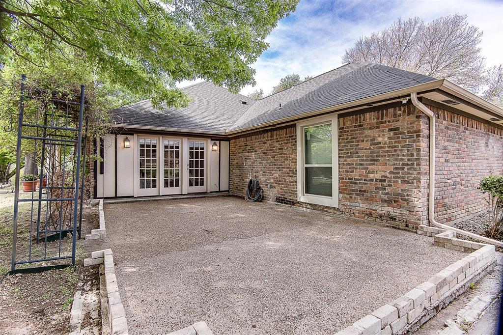 6909 Battle Creek  Road, Fort Worth, Texas 76116 - acquisto real estate best prosper realtor susan cancemi windfarms realtor