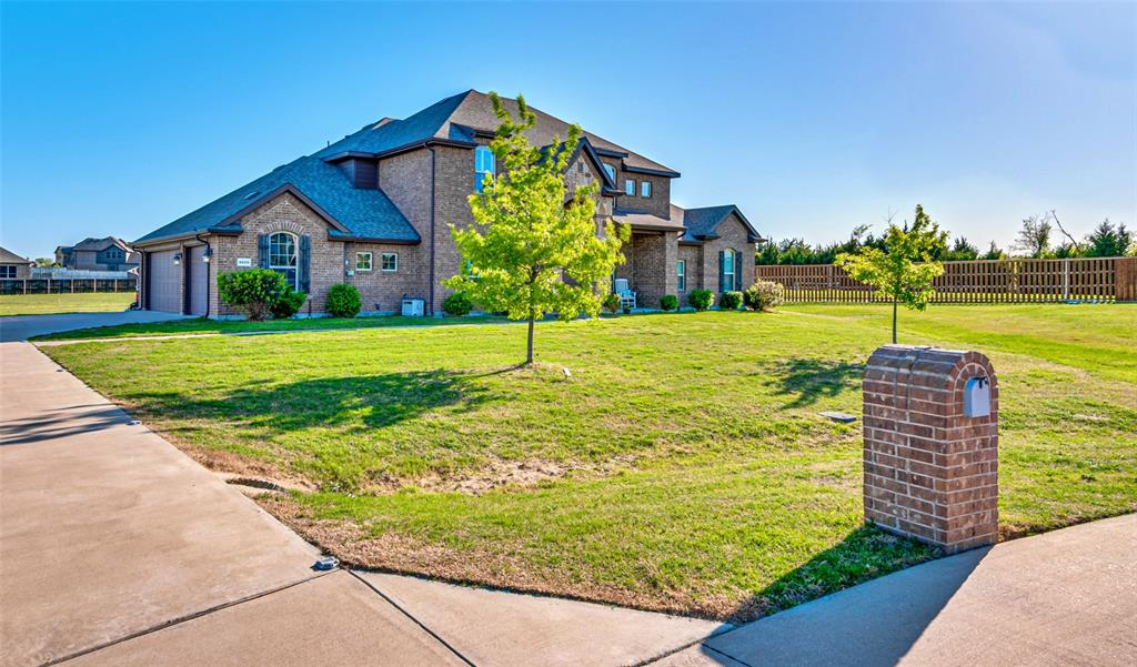 8820 Rex  Court, Waxahachie, Texas 75167 - acquisto real estate best the colony realtor linda miller the bridges real estate