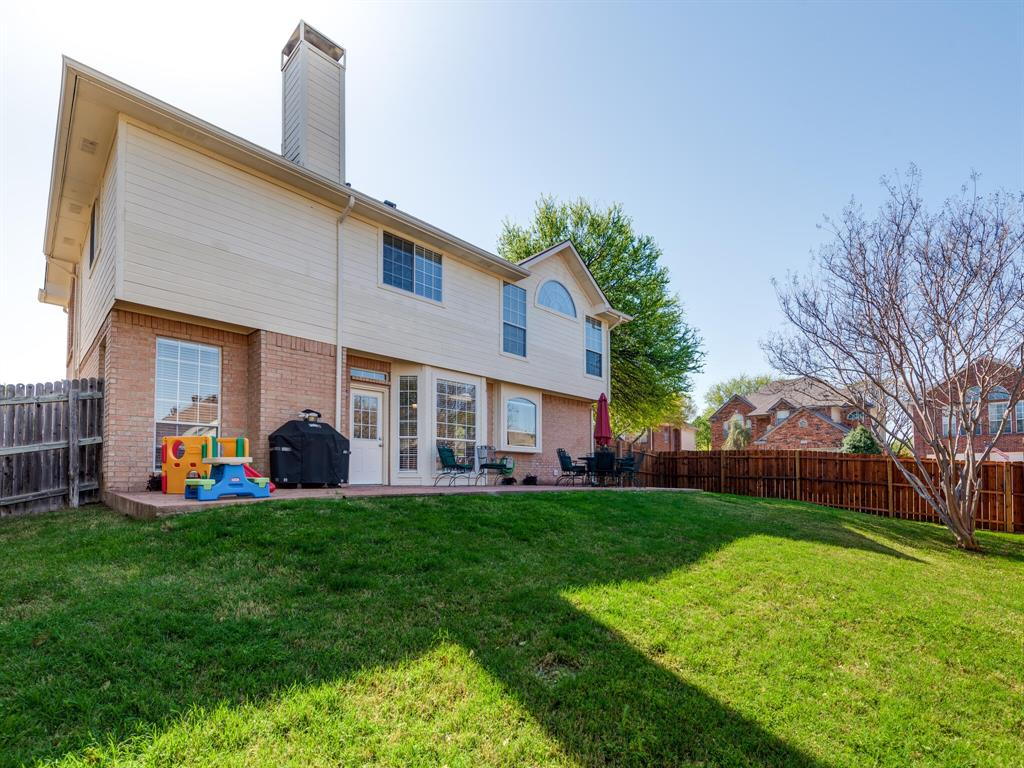 2301 Sunflower Lane, Flower Mound, Texas 75028 - acquisto real estate best real estate follow up system katy mcgillen