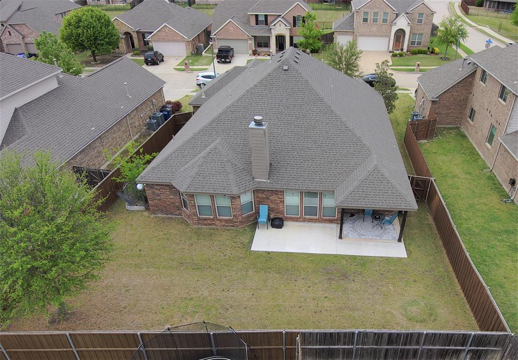 421 Fairland  Drive, Wylie, Texas 75098 - acquisto real estaet best boutique real estate firm in texas for high net worth sellers