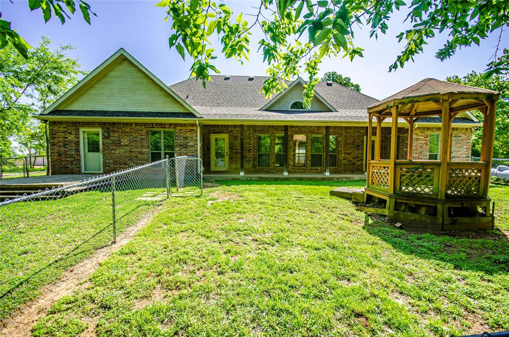 659 Gould  Street, Pilot Point, Texas 76258 - acquisto real estate best looking realtor in america shana acquisto