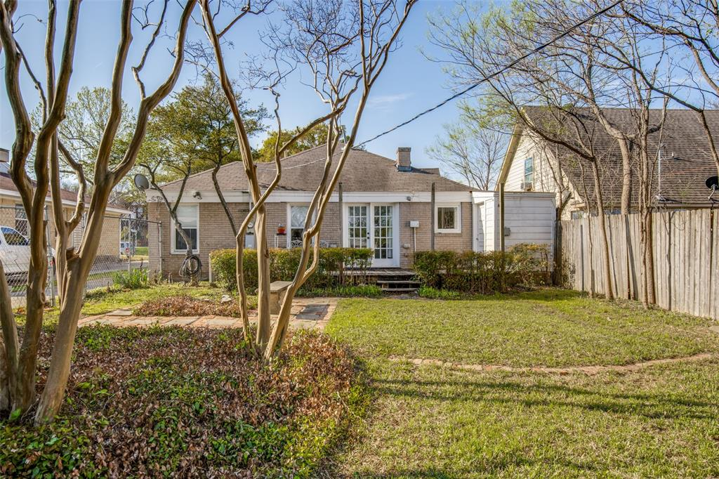 3315 Gibsondell Avenue, Dallas, Texas 75211 - acquisto real estate best frisco real estate agent amy gasperini panther creek realtor