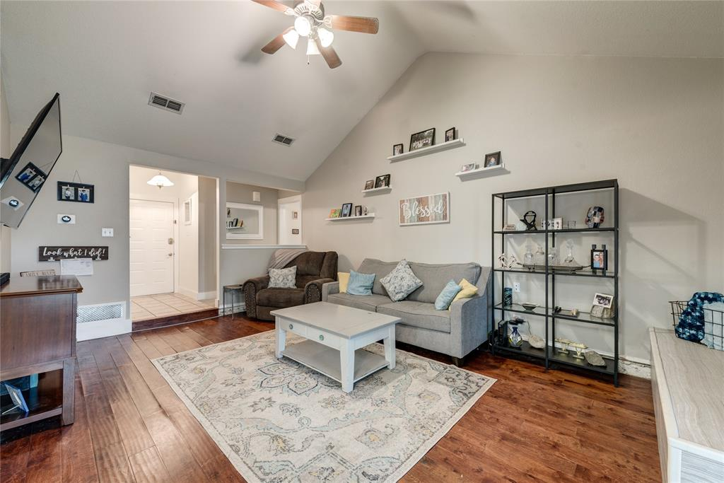 6540 Stardust Drive, Watauga, Texas 76148 - acquisto real estate best highland park realtor amy gasperini fast real estate service