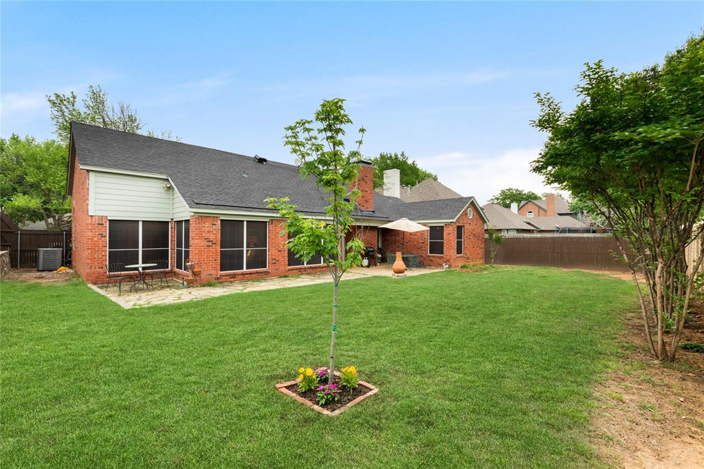2709 Whitby  Lane, Grapevine, Texas 76051 - acquisto real estate best luxury home specialist shana acquisto
