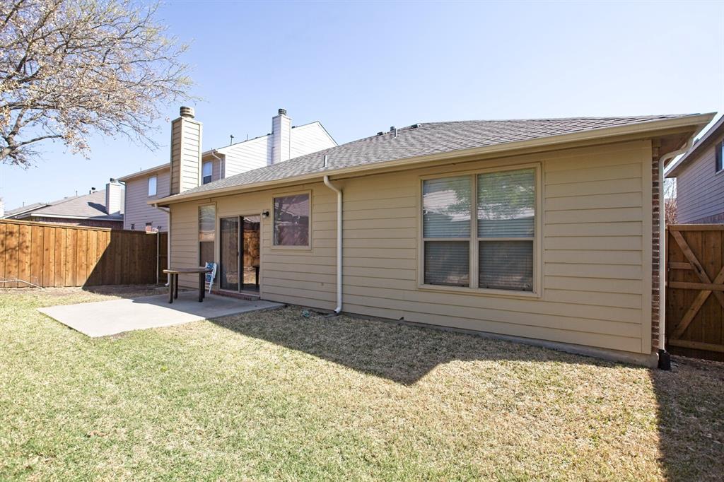 5828 Rubblestone Drive, McKinney, Texas 75070 - acquisto real estate best prosper realtor susan cancemi windfarms realtor