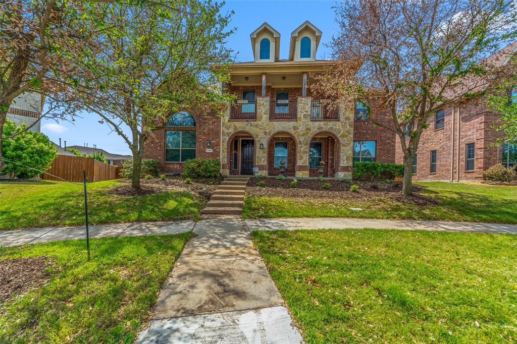 3363 Woodbine  Trail, Frisco, Texas 75034 - Acquisto Real Estate best plano realtor mike Shepherd home owners association expert