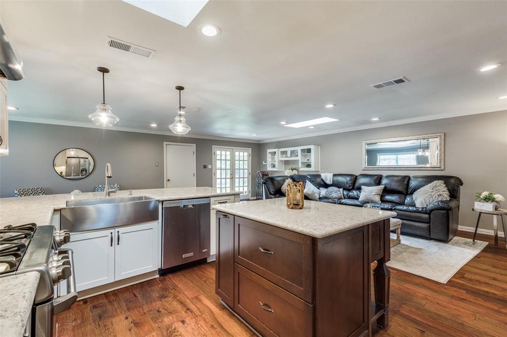 4304 Joshua  Lane, Dallas, Texas 75287 - acquisto real estate best new home sales realtor linda miller executor real estate