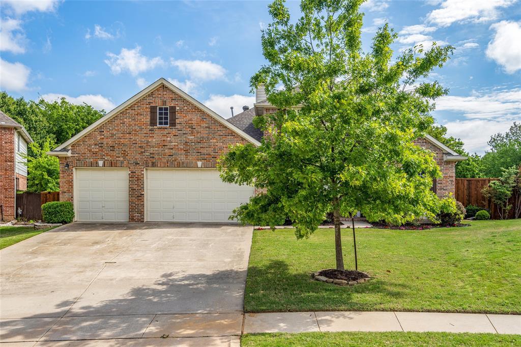 2000 Ledgestone  Drive, Corinth, Texas 76210 - acquisto real estate best the colony realtor linda miller the bridges real estate