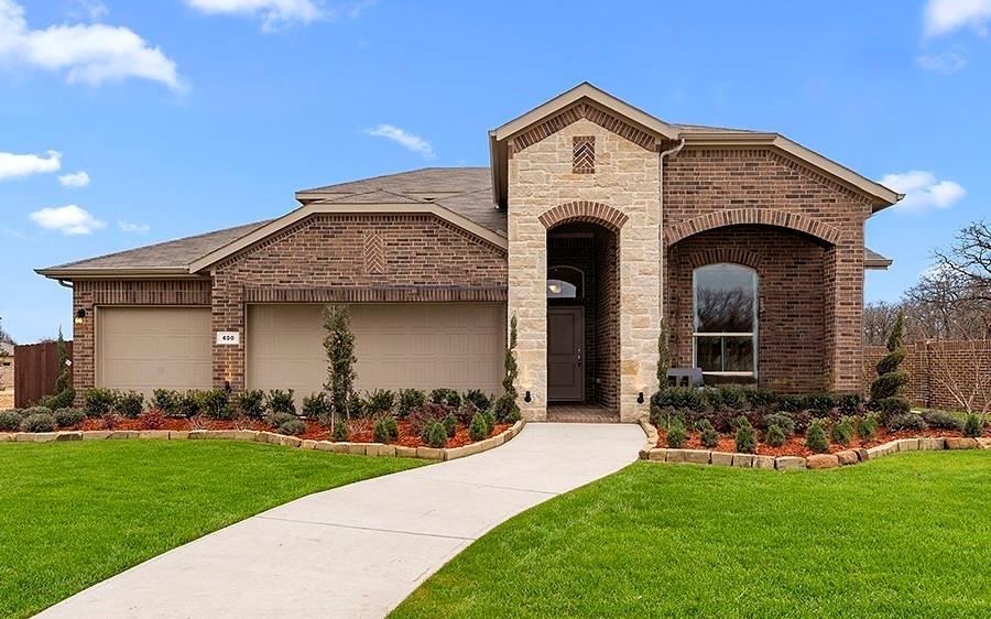 400 REGATTA Azle, Texas 76020 - Acquisto Real Estate best plano realtor mike Shepherd home owners association expert