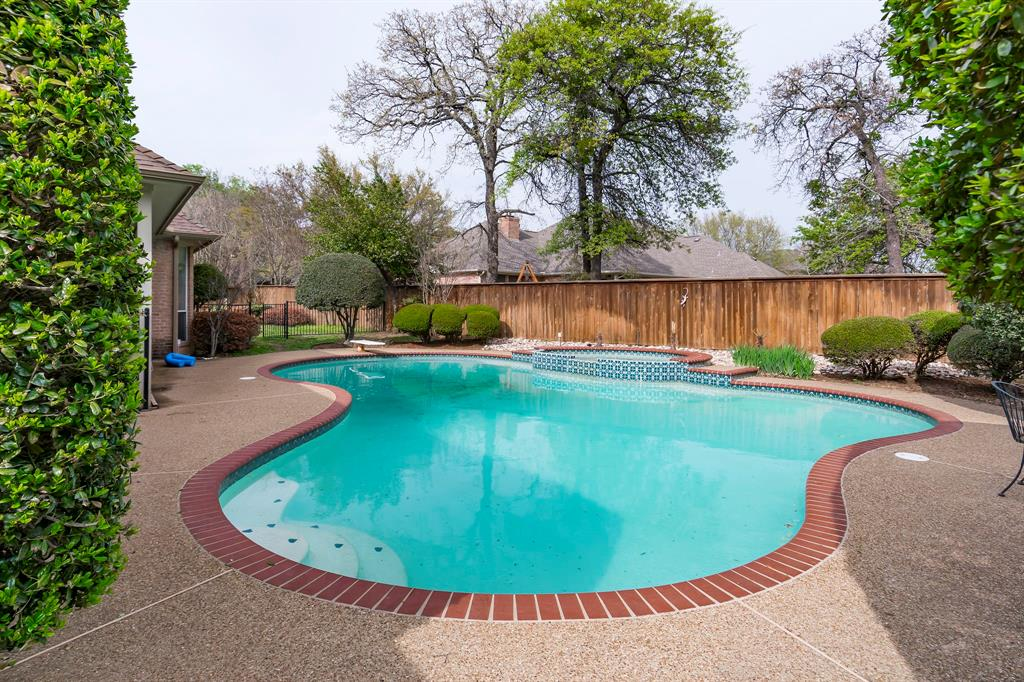 5601 Ponderosa  Street, Colleyville, Texas 76034 - acquisto real estate best frisco real estate agent amy gasperini panther creek realtor
