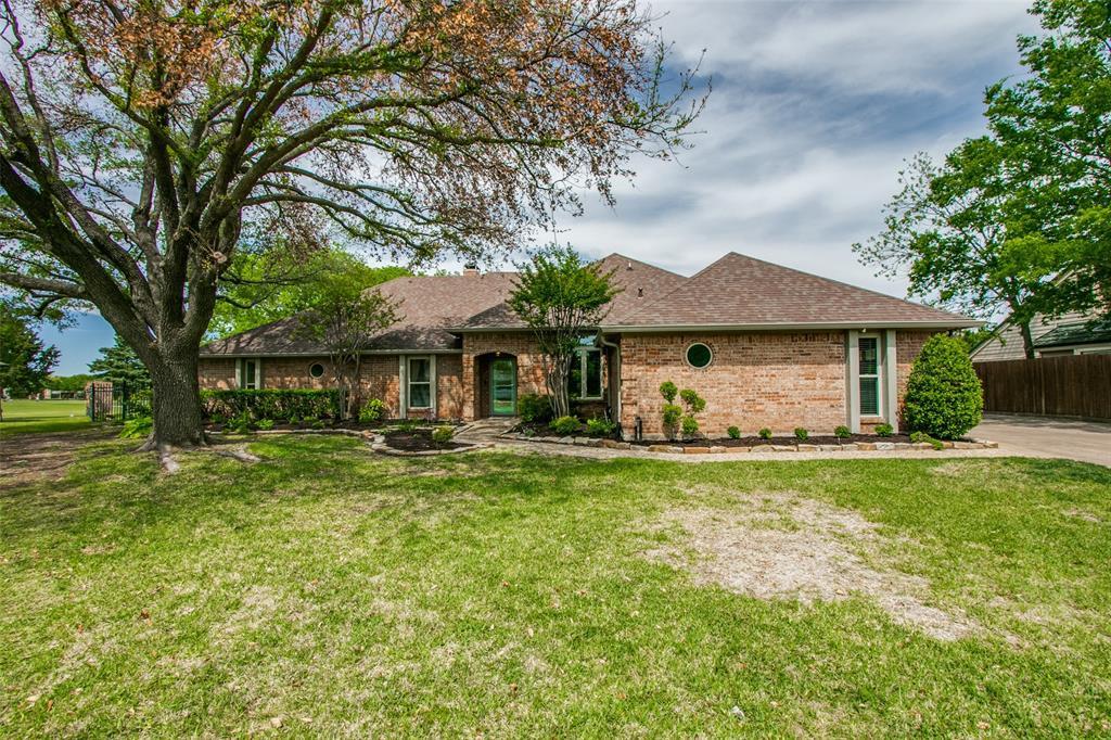 12 Riviera  Court, Trophy Club, Texas 76262 -