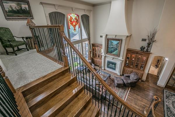 807 Worthing  Court, Southlake, Texas 76092 - acquisto real estate agent of the year mike shepherd