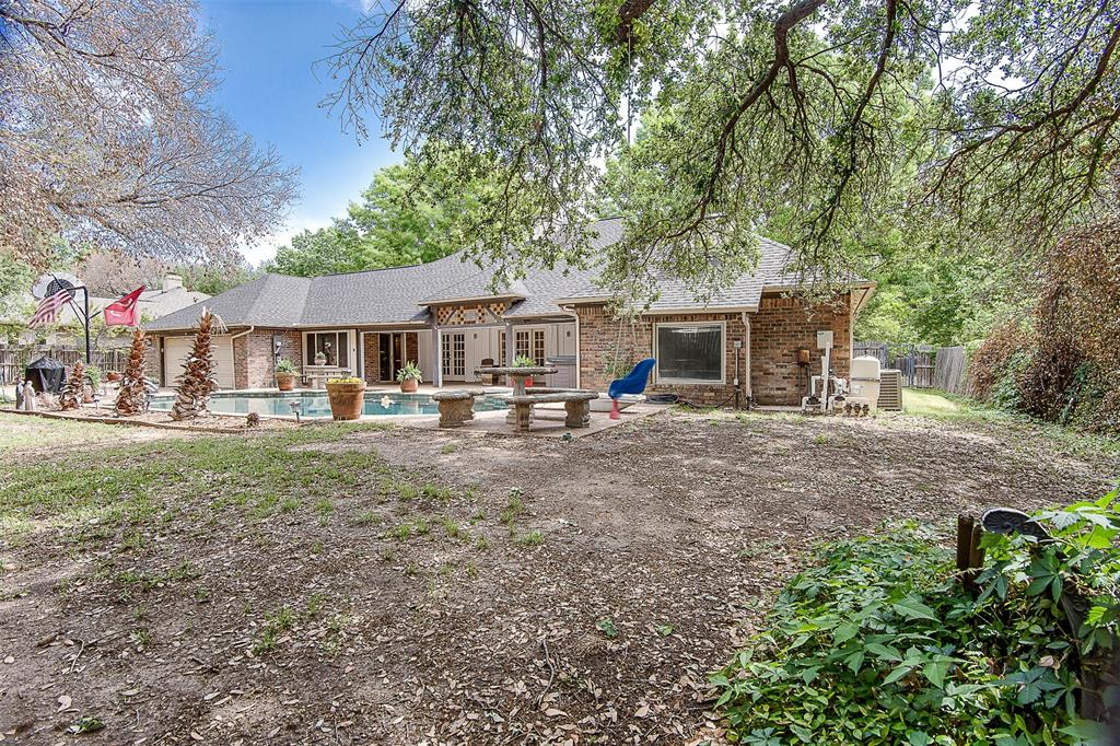 6909 Battle Creek  Road, Fort Worth, Texas 76116 - acquisto real estate best real estate follow up system katy mcgillen