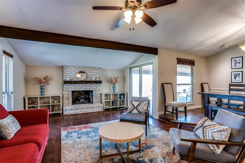 10954 Middle Knoll Drive, Dallas, Texas 75238 - acquisto real estate best celina realtor logan lawrence best dressed realtor
