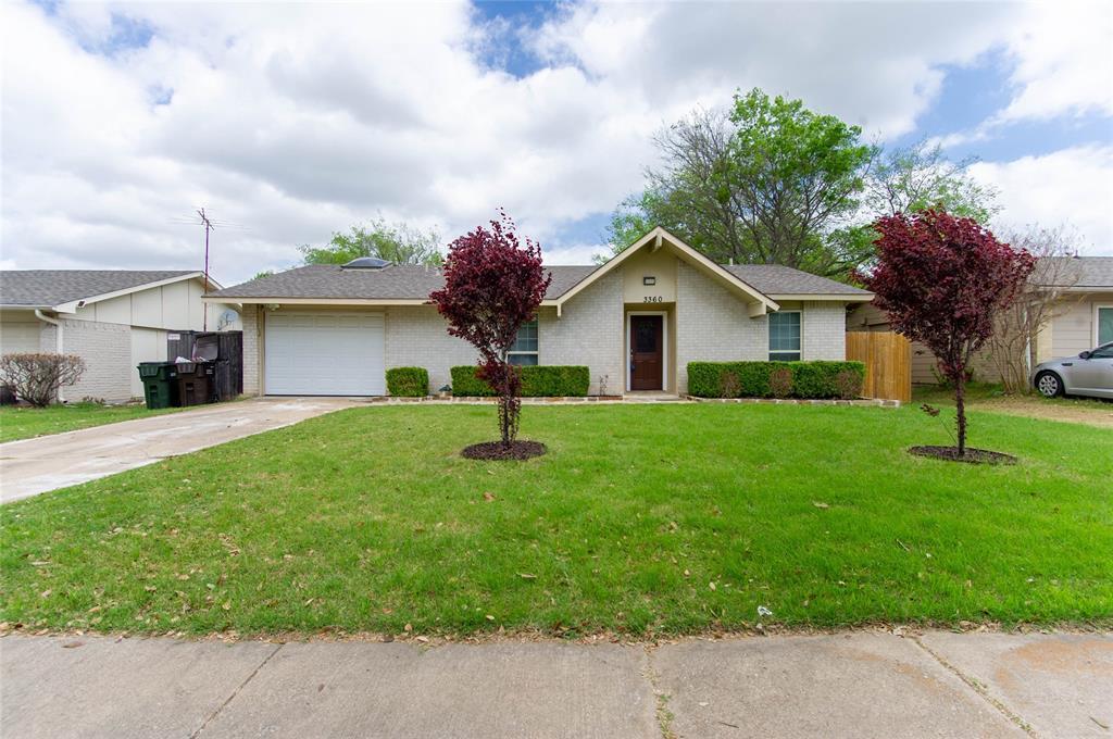 3360 Westminster  Drive, Plano, Texas 75074 - Acquisto Real Estate best mckinney realtor hannah ewing stonebridge ranch expert
