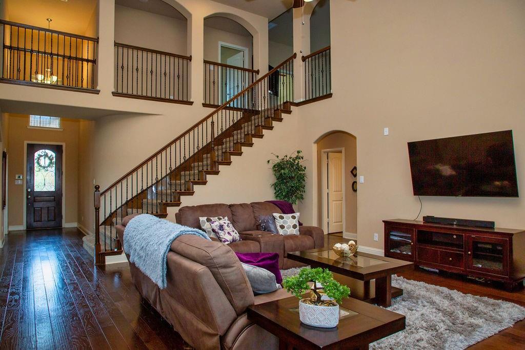 5225 Edgebrook  Way, Fort Worth, Texas 76244 - acquisto real estate best prosper realtor susan cancemi windfarms realtor