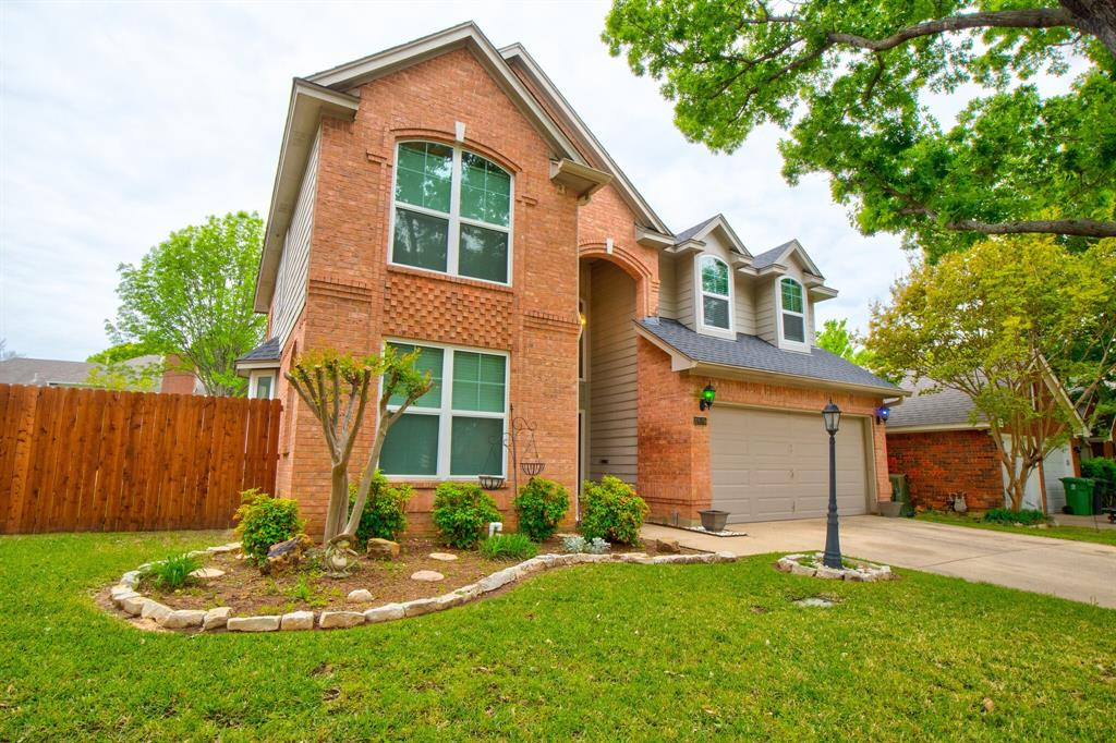 1809 Greenhaven  Lane, Grapevine, Texas 76051 - Acquisto Real Estate best plano realtor mike Shepherd home owners association expert