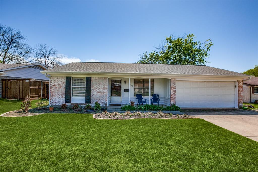615 Cambridge Drive, Richardson, Texas 75080 - Acquisto Real Estate best plano realtor mike Shepherd home owners association expert