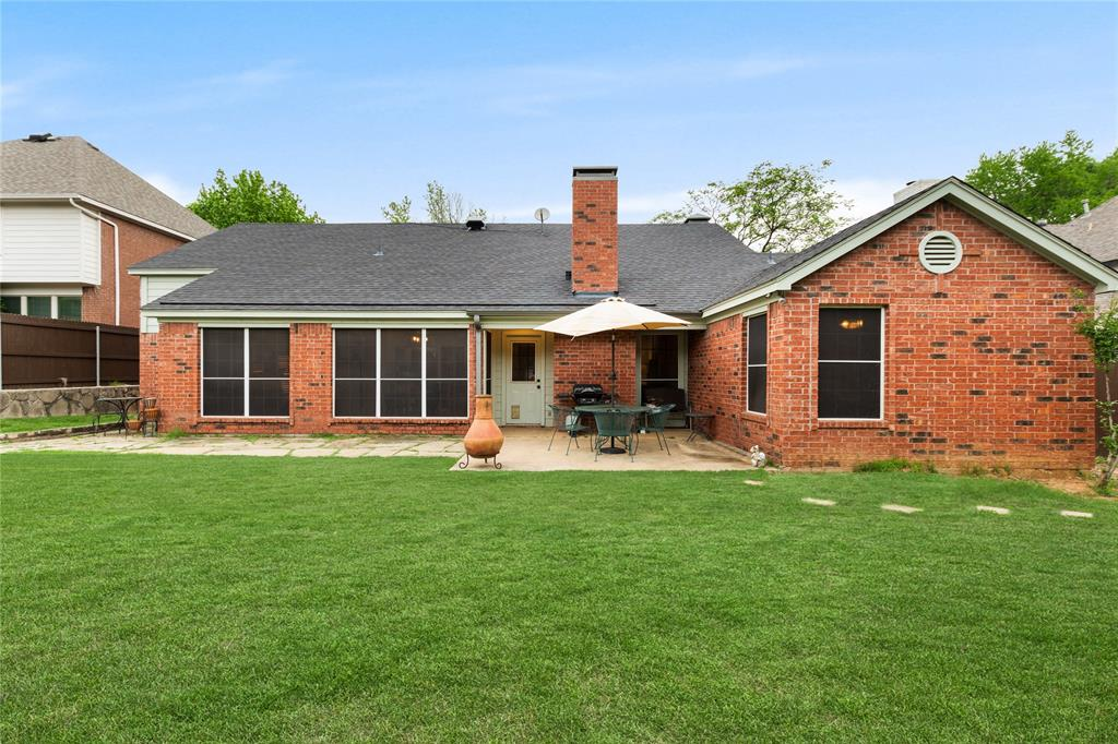 2709 Whitby  Lane, Grapevine, Texas 76051 - acquisto real estate mvp award real estate logan lawrence
