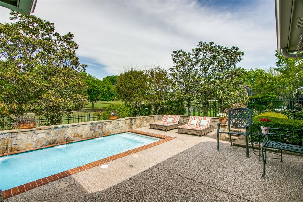 12 Riviera  Court, Trophy Club, Texas 76262 - acquisto real estate agent of the year mike shepherd