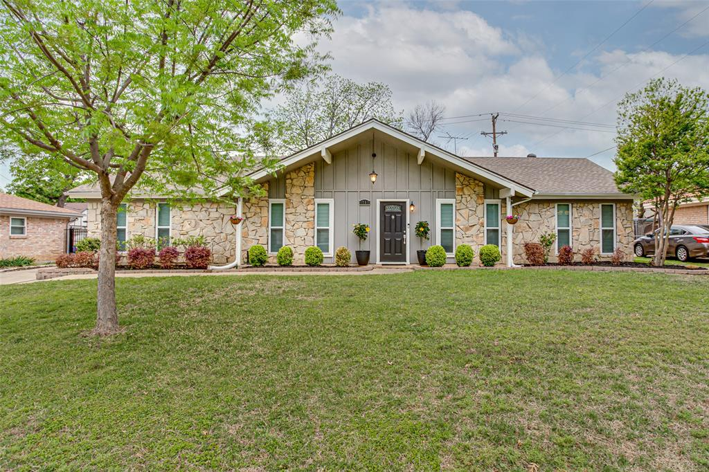 1757 Northridge  Drive, Hurst, Texas 76054 - Acquisto Real Estate best plano realtor mike Shepherd home owners association expert