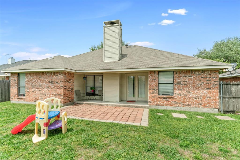 607 Orchard  Lane, Forney, Texas 75126 - acquisto real estate mvp award real estate logan lawrence