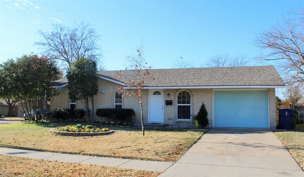 4057 Charter  Drive, Garland, Texas 75043 - Acquisto Real Estate best plano realtor mike Shepherd home owners association expert