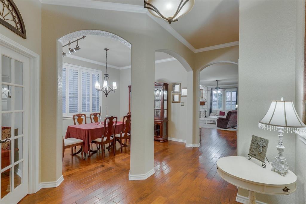 9504 Havenway  Drive, Denton, Texas 76226 - acquisto real estate best prosper realtor susan cancemi windfarms realtor