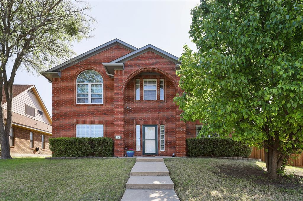 200 W A Allen Boulevard, Wylie, Texas 75098 - Acquisto Real Estate best plano realtor mike Shepherd home owners association expert