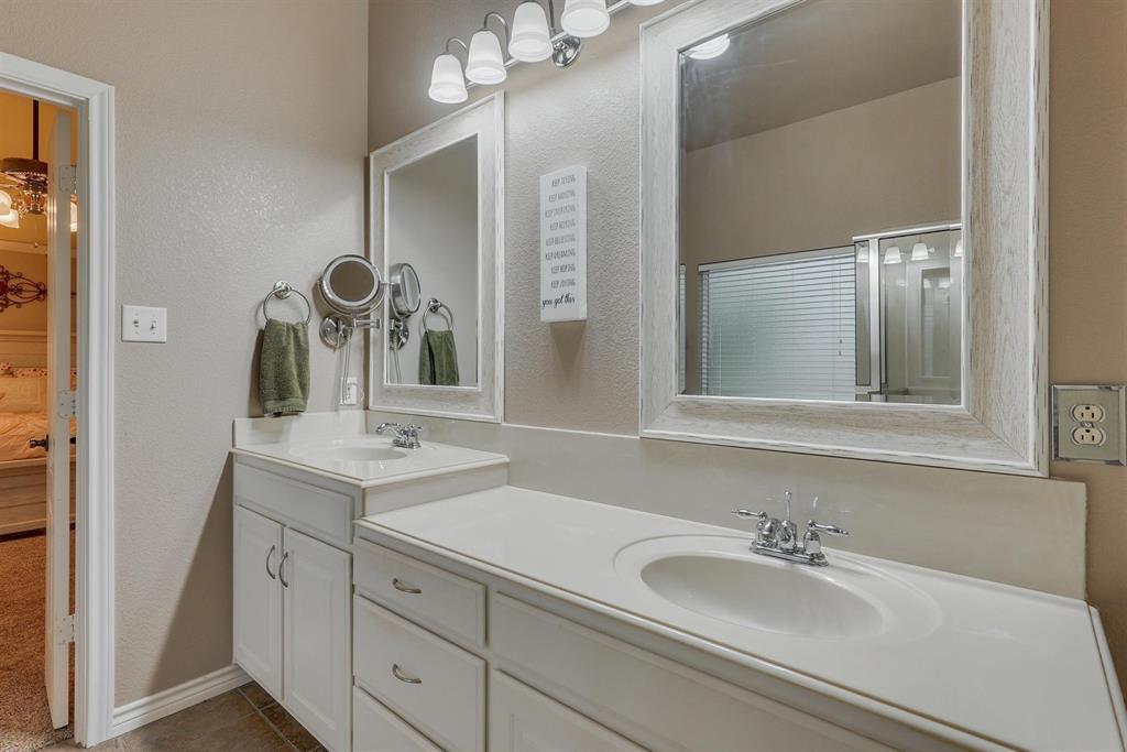9504 Havenway  Drive, Denton, Texas 76226 - acquisto real estate best realtor dfw jody daley liberty high school realtor