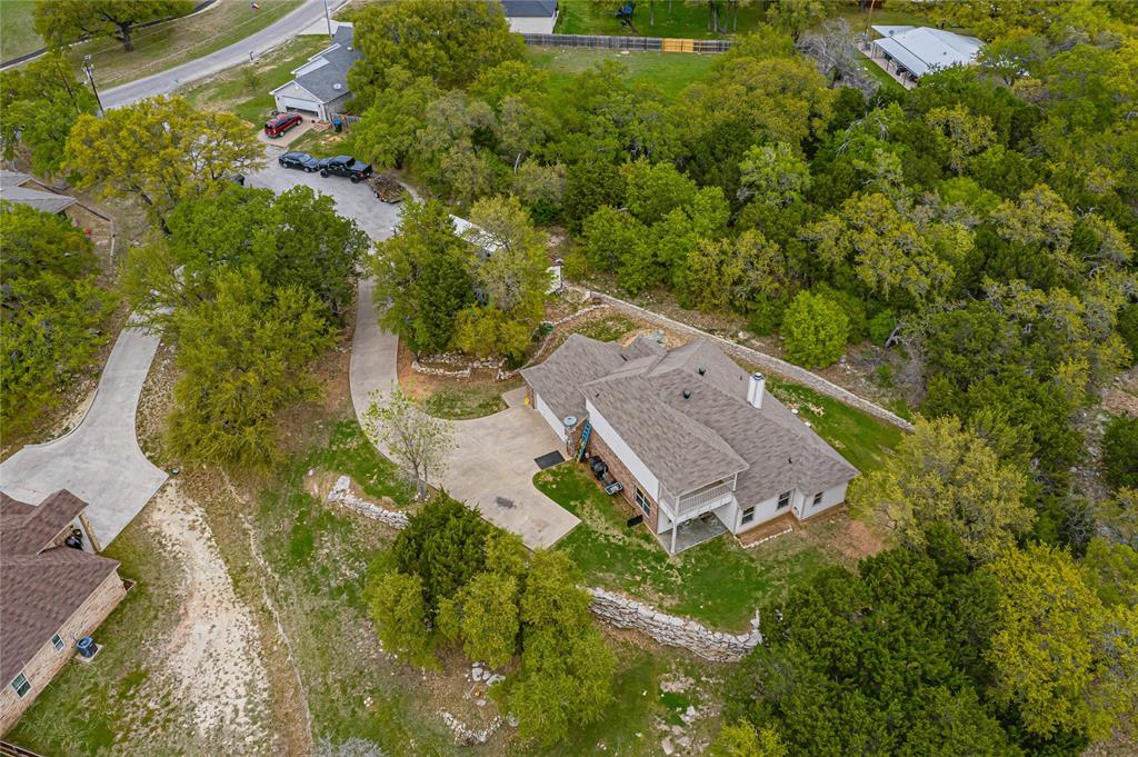 1204 Pala Dura  Court, Granbury, Texas 76048 - acquisto real estate best allen realtor kim miller hunters creek expert