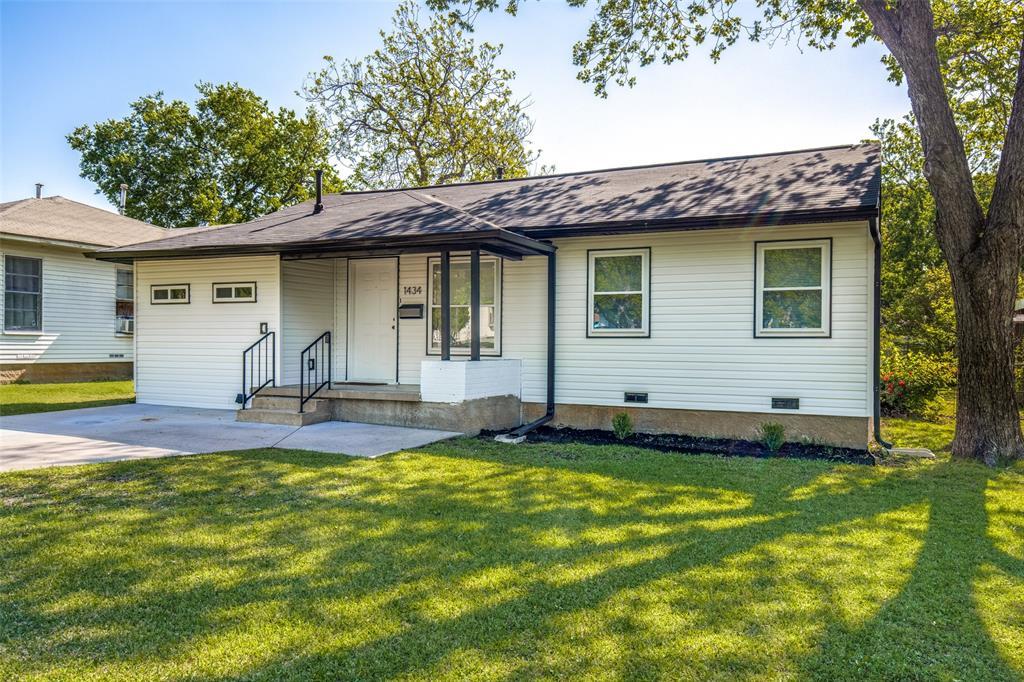 1434 Oak Cliff  Boulevard, Dallas, Texas 75208 - acquisto real estate best the colony realtor linda miller the bridges real estate