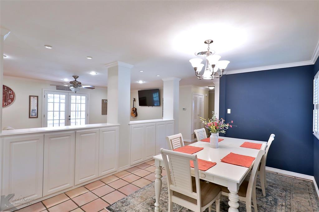 2215 Oakwood  Lane, Abilene, Texas 79605 - acquisto real estate best flower mound realtor jody daley lake highalands agent of the year