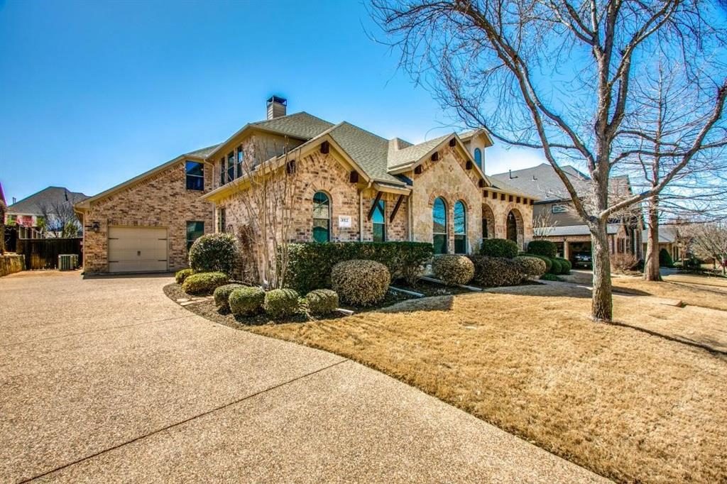 3012 Spring Hill  Lane, Highland Village, Texas 75077 - acquisto real estate best allen realtor kim miller hunters creek expert