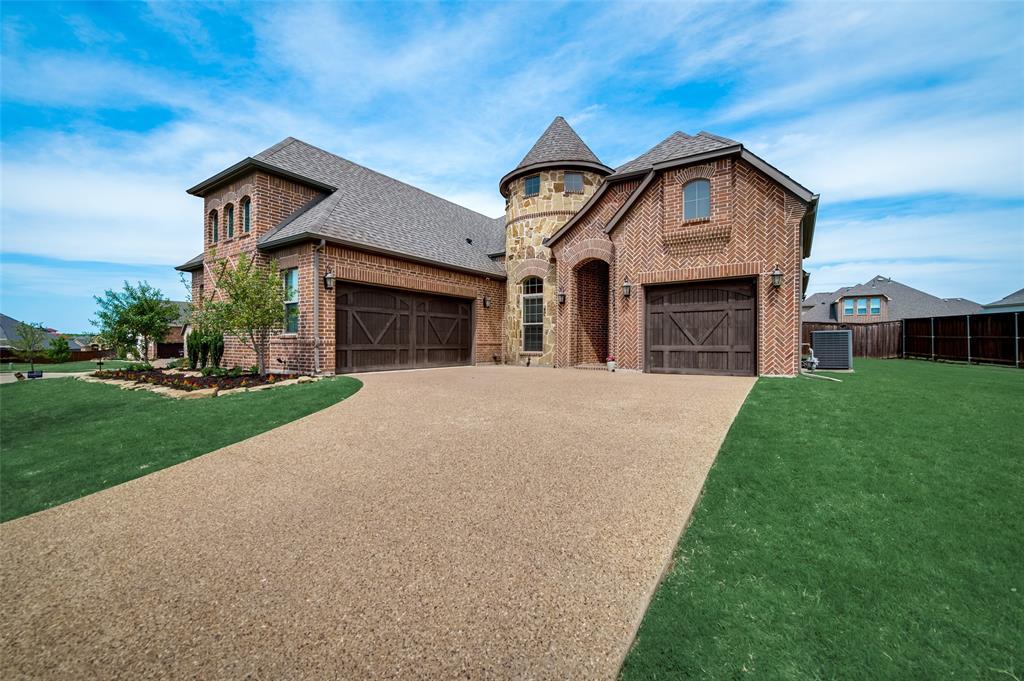 1315 Livorno  Drive, McLendon Chisholm, Texas 75032 - acquisto real estate best relocation company in america katy mcgillen