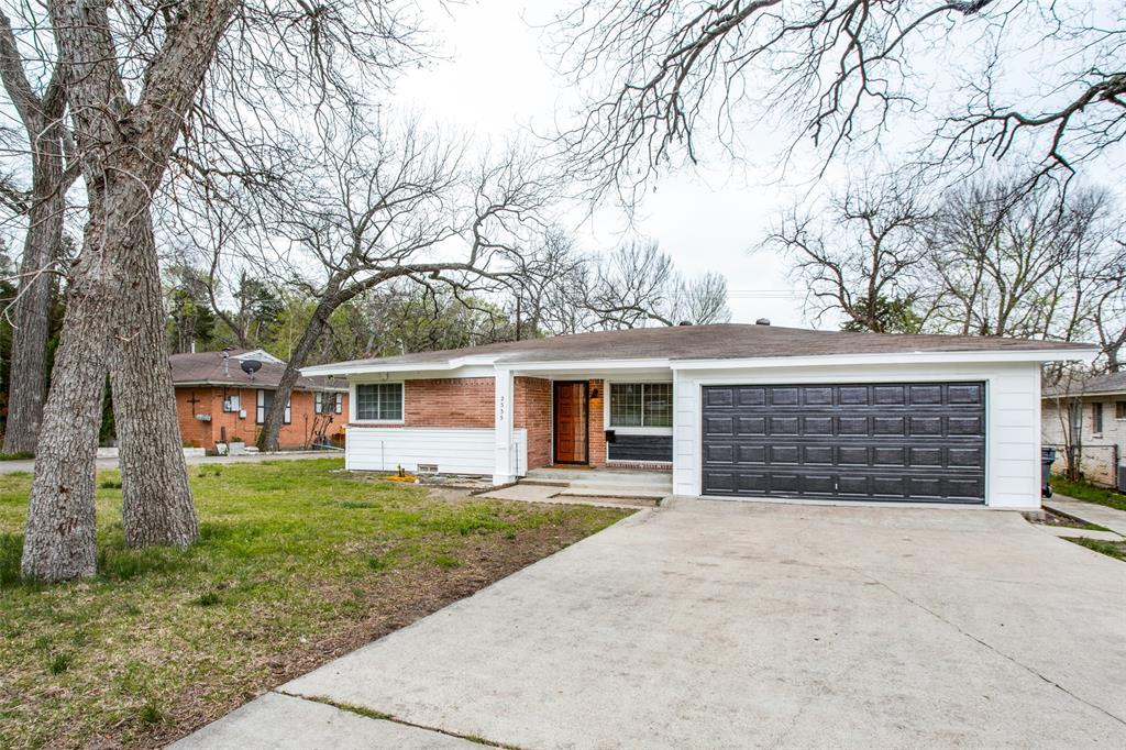 2535 Santa Cruz  Drive, Dallas, Texas 75227 - Acquisto Real Estate best plano realtor mike Shepherd home owners association expert